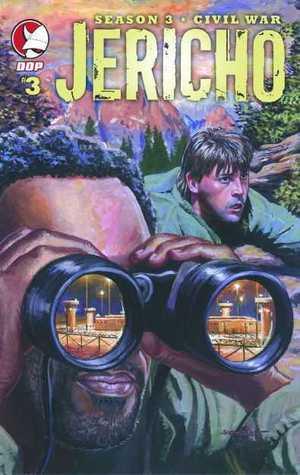 Jericho Season 3: Smith Has The Key (Civil War, #3)