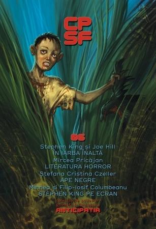 Colecţia de povestiri Ştiinţifico-Fantastice (CPSF A #6)