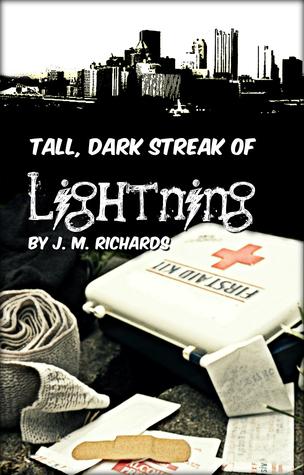 Tall, Dark Streak of Lightning(Dark Lightning Trilogy 1)