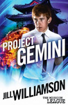 Project Gemini (The Mission League, #2)