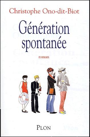gnration-spontane