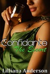 The Escort (Confidante Trilogy #2)