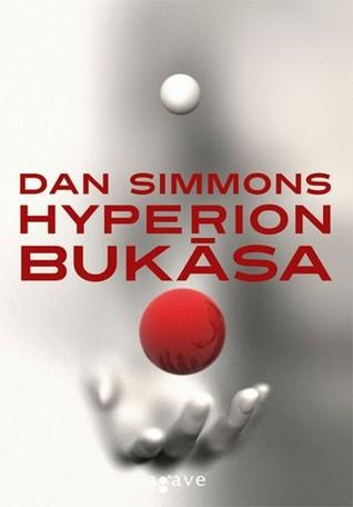 Hyperion bukása (Hyperion Cantos, #2)