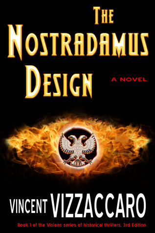 The Nostradamus Design by Vincent Ray