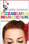 Pizzageur & maneschijn by Lisette Jonkman