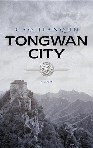 Tongwan City
