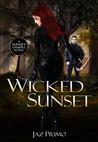 Wicked Sunset (Sunset Vampire, #4)