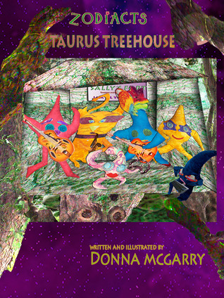Zodiacts: Taurus Treehouse (2)