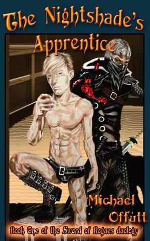 The Nightshade's Apprentice