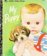 My Puppy (Little Golden Book)