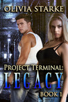 Project Terminal by Olivia Starke
