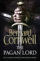 The Pagan Lord(The Saxon Stories 7)