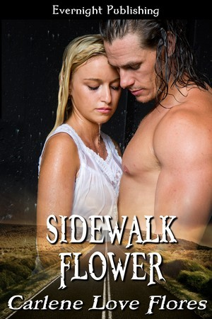Sidewalk Flower (Sin Pointe, #1)