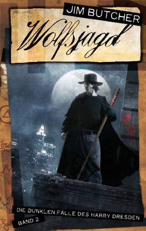 Ebook Wolfsjagd by Jim Butcher DOC!