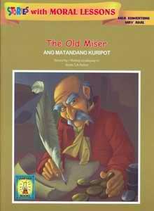 The Old Miser
