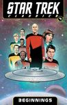 Star Trek Classics Volume 4: Beginnings