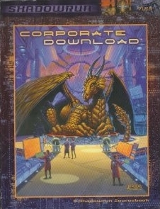 Corporate Download (Shadowrun)