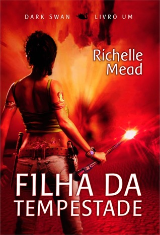 Ebook Filha da Tempestade by Richelle Mead PDF!