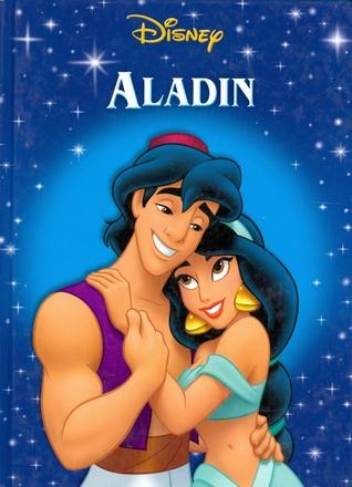 Disney - Aladin (Disney Classic #12)