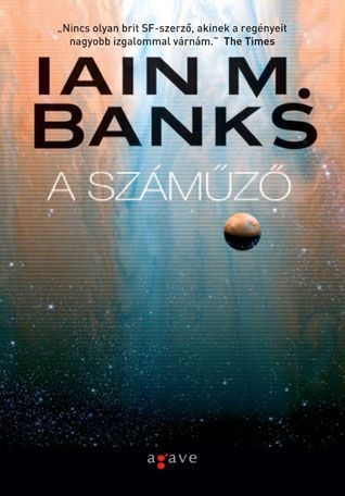 Ebook A száműző by Iain M. Banks TXT!