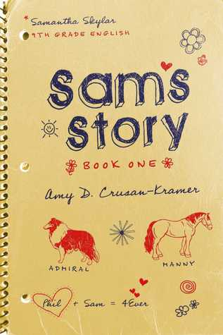 Sam's Story Book One (Skylar Trilogy)