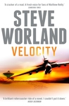 Velocity (Judd Bell & Corey Purchase, #1)