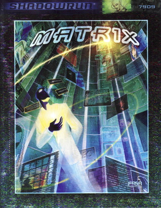 Shadowrun: Matrix (Shadowrun 7909)