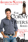 The Corny Myers Series by Sharon Kleve