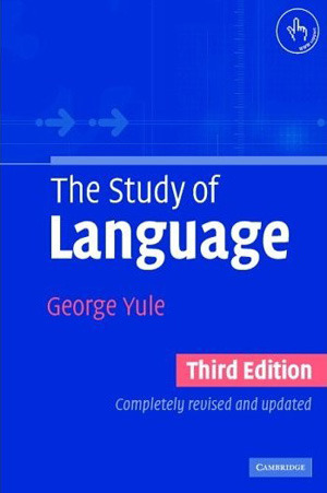 The study of language by george yule the study of language other editions fandeluxe Image collections