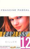Killer (Fearless, #12)