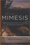 Mimesis: The Repr...