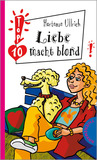Liebe macht blond (Jojo #4)