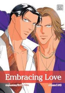 Embracing Love (2-in-1), Volume 1