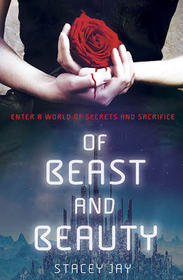 Ebook Of Beast and Beauty by Stacey Jay TXT!