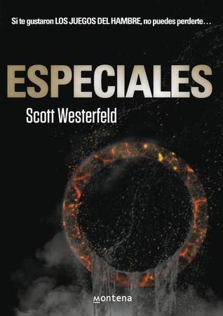 Ebook Especiales by Scott Westerfeld PDF!