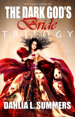 The Dark Gods Bride Trilogy(The Dark Gods Bride 3)