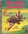 Chitty Chitty Bang Bang (A Little Golden Book)