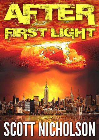 First Light (After, #0.5)