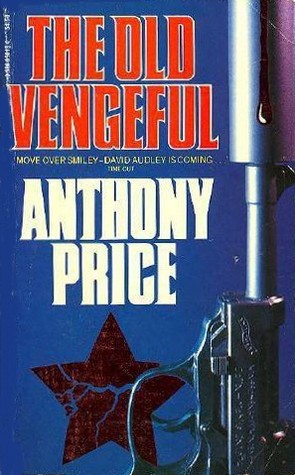 The Old Vengeful(Dr David Audley & Colonel Jack Butler 12)