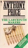 The Labyrinth Makers (Dr David Audley & Colonel Jack Butler #1)
