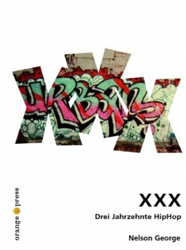 XXX - Drei Jahrzente HipHop