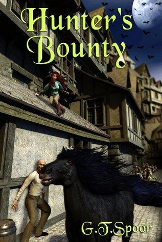 Hunter's Bounty (Veller, #3)