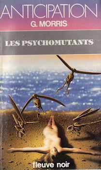 Les psychomutants