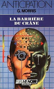 La Barrière du crâne