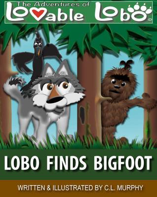 Lobo Finds Bigfoot