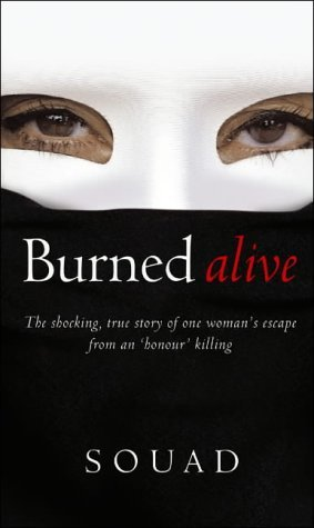 Burned Alive by Souad