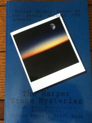 The Harper Stone Mysteries