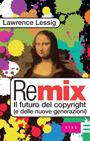 Remix: Il futuro del copyright (e delle nuove generazioni)