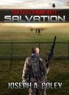 Salvation (Six Feet from Hell, #3)