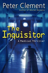 The Inquisitor (Dr. Earl Garnet, #5)
